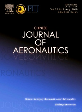 Chinese Journal of Aeronautics杂志投稿