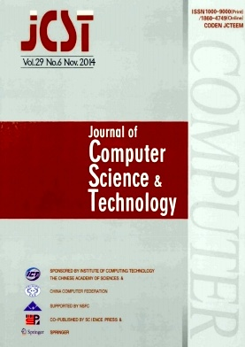 Journal of Computer Science Technology杂志投稿